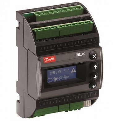 Контроллер Danfoss UNIVERSE 6.1 RS485