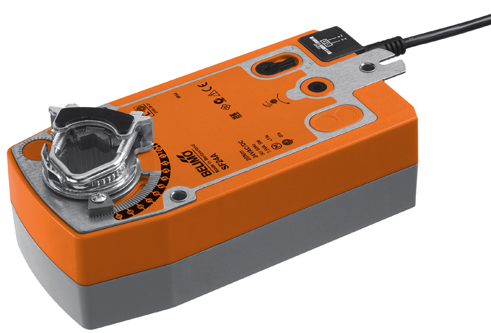 Электропривод С-Б1-03